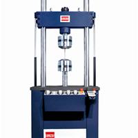 供应三思纵横电液伺服动态疲劳试验机