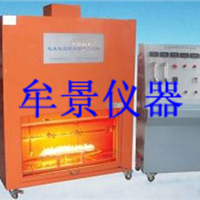 上海电线电缆耐火特性试验机生产厂家价格