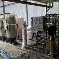 供应广东地区涂装废水处理设备生产厂家