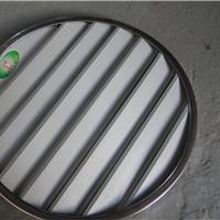 供应铝合金圆形自垂式百叶风口配套轴流风机