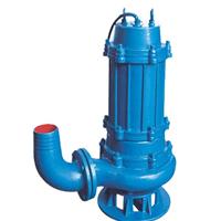 供应QW型排污泵