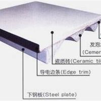 高架活动地板-机房防静电地板-防静电地板
