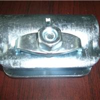 厂家直销  新型钢板冲压脚手架扣件 直接扣