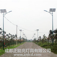 四川太阳能路灯生产厂