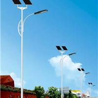 供应兰州太阳能路灯厂家
