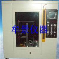 上海UL水平垂直燃烧试验机厂家标准参数