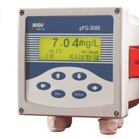 供应工业在线氟离子检测仪 PFG-3085
