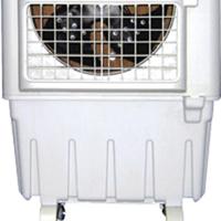 供应厦门移动式环保空调