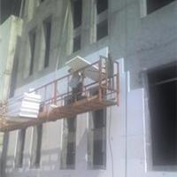 北京市专业外墙保温楼顶保温技术水平先进