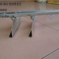 北京生产U型铝挂片 造型美观 色泽优雅