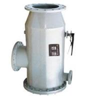 供应ZP型自动反冲洗排污过滤器