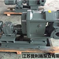 供应高粘度污泥泵80PLST6-30