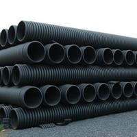 云南HDPE中空壁缠绕管厂家批发