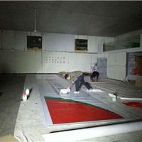 供应菏泽农村信用社3M喷绘布3M贴膜灯箱