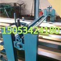 2015鑫达新款菱镁(玻美)防火装饰板生产线