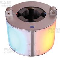 LED抱箍灯,LED缆索灯,中山LED抱箍灯厂家