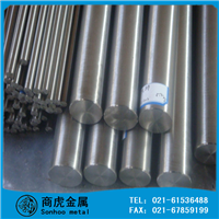批发零售GH80镍基变形高温合金棒商虎金属
