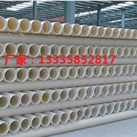 供应新昌PVC-U双壁波纹管,厂家包送