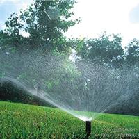 花园自动喷灌系统安装