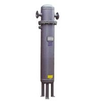 供应水冷后部冷却器