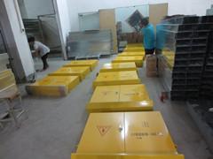 供应厂家文兴电气一级配电箱 二级配电箱