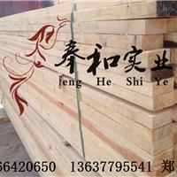 进口花旗松工程木方花旗松防腐碳化木加工