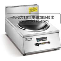 8KW台式电磁炉靠前手出厂价