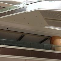 铝幕墙单板厂家直销电梯包边铝单板