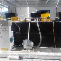 供应安徽小型医院污水处理设备零点毛利