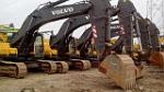 上海金鼎二手挖掘机市场