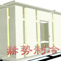 上海赫势制冷设备有限公司