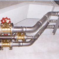 供应新疆薄壁不锈钢水管 不锈钢排水管