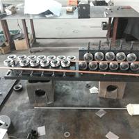 空心铝管矫平器