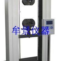 电子拉力试验机详细参数标准图片