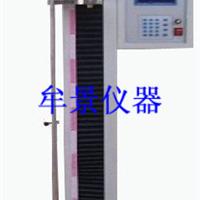 上海微电脑拉力伸长率试验机价格图片作用