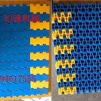 供应瓦楞纸塑料网带