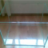 北京超白玻璃鱼缸