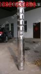 供应高温防腐200QJ潜水泵厂家选型流量扬程