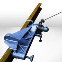 供应KWPY�C700液压双钩弯轨机_效率提升