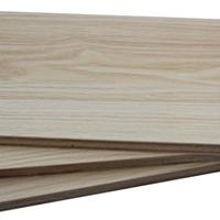 厚芯实木生态板价格 精材艺匠生态板