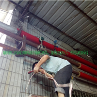 烘筒烘燥机专用蒸汽流量计,纺织印染厂必备