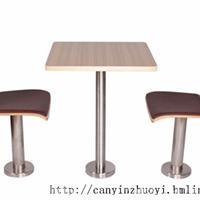广州哪里能买到快餐店用的桌椅?快餐店桌椅