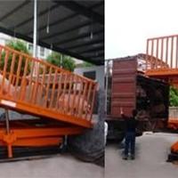 重庆卸猪台 猪场卸猪专用  卸猪台厂家