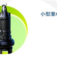 供应小型潜水排污泵