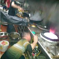 厦门餐饮厨具灶具维修-油烟机,蒸饭车,蒸柜,炉头,煲仔炉等