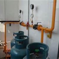 专业燃气管道安装改造,油烟风管制作安装。