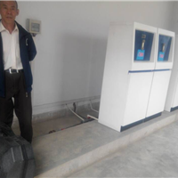 供应三明免疫医院污水处理设备