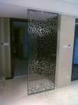 供应致远装饰夹丝玻璃、致远透明夹胶玻璃