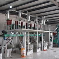 石磨磨粉机 石磨磨粉机组 小麦石磨磨粉机