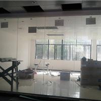 供应雾化玻璃、投影玻璃、LED发光玻璃